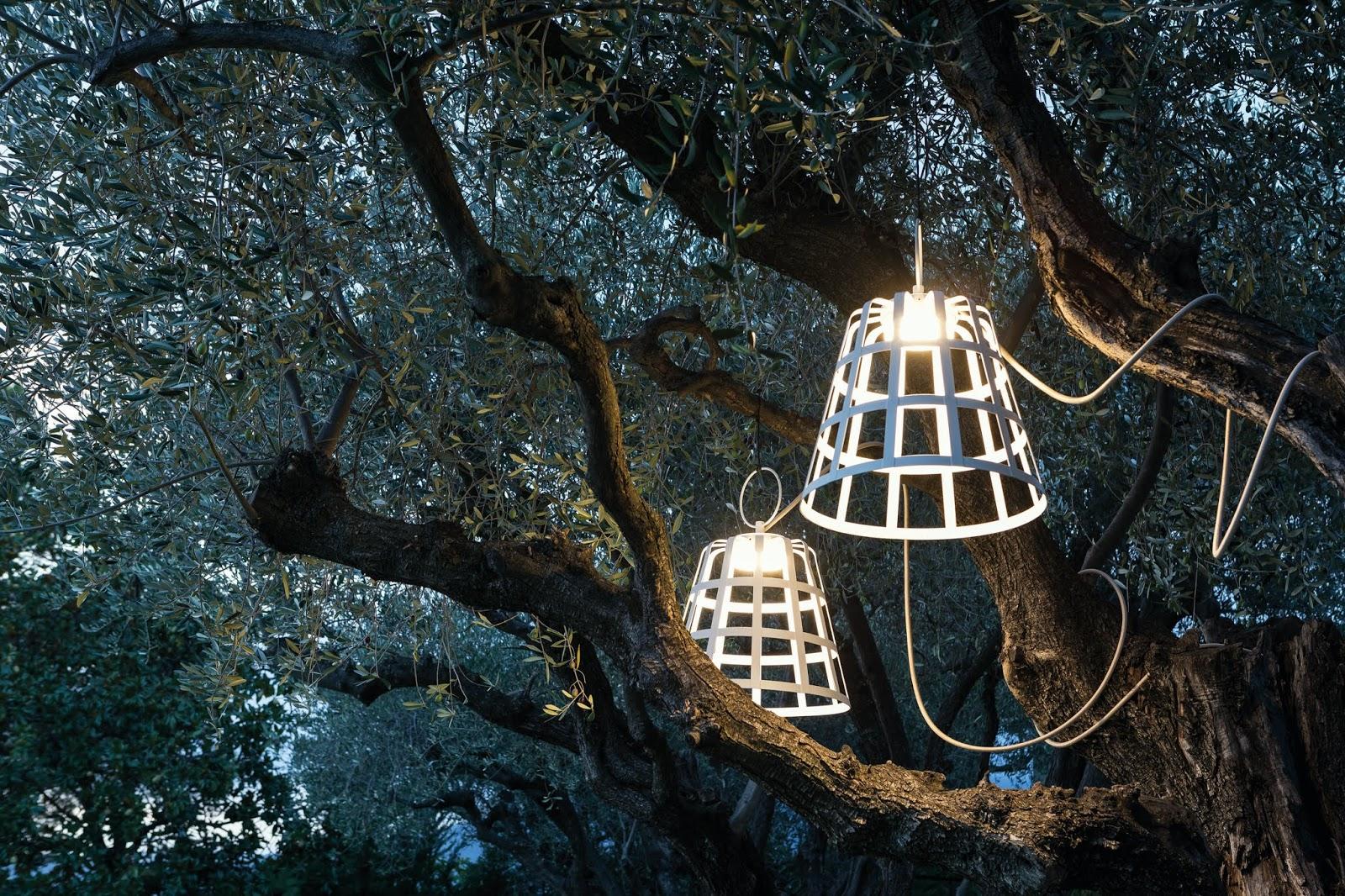 Illuminazione outdoor: qualche idea per il mio terrazzino