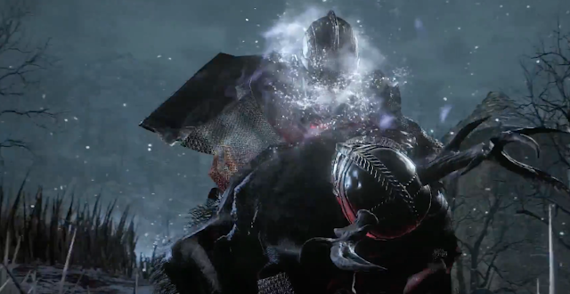 El DLC Ashes of Ariandel de Dark Souls III ya disponible