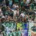 100 vezes Palmeiras, 100 vezes Allianz: Palmeiras vence São Paulo