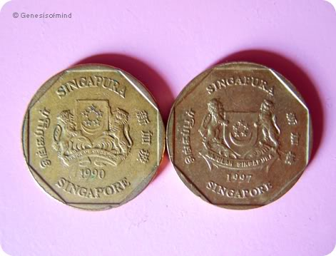 Believe In Feng Shui The Singapore 1 Coin Lite Ez Mycarforum Com