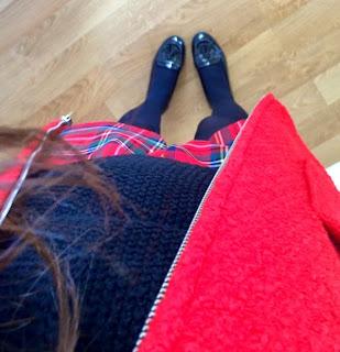 tartan-shorts-look