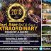 Agenda Event Liburan Tahun Baru 2018 di Sari Ater Hotel and Resort