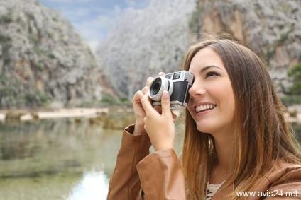 Gagnez de l'argent en vendant vos photos
