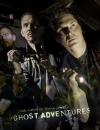 Ghost Adventures 12 | Bmovies