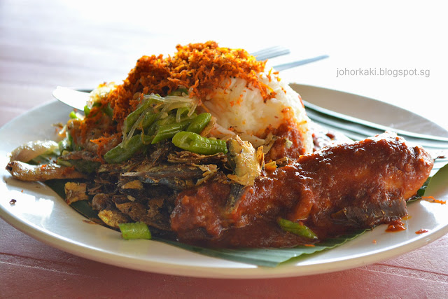 Nasi-Ambang-Sri-Terbrau-Market-AB-Rahmat