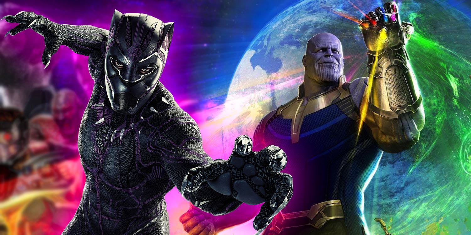 What Does Black Panther Mean For Avengers Infinity War