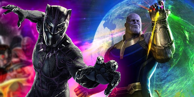 What Does Black Panther Mean for Avengers: Infinity War?