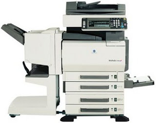 as well as copiers equipped with features to copy and print speed for mold Download Driver Konica Minolta C450 For Windows