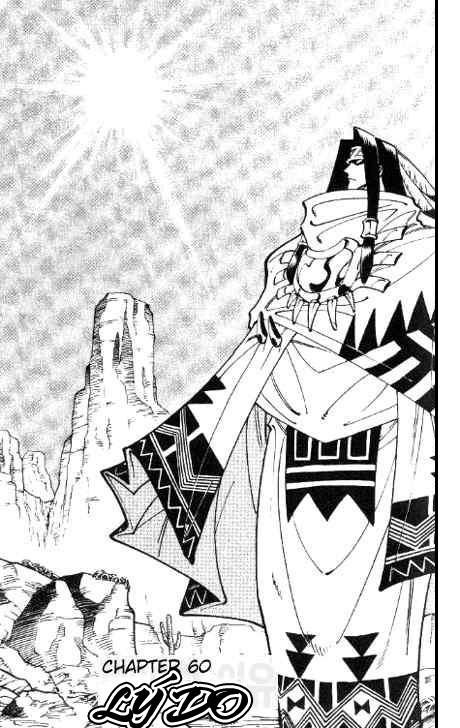 Shaman King [Vua pháp thuật] chap 60 trang 4