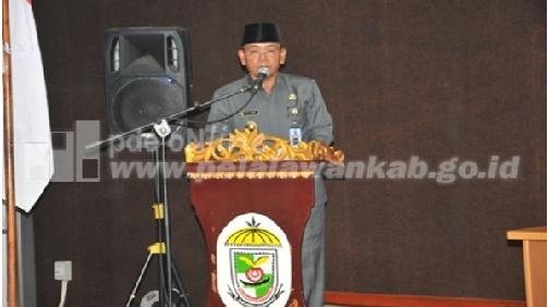 Beranikah Bupati Pelalawan Tak Perpanjang Izin Lahan PT. RAPP ?