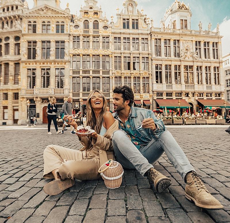Whores Bruges