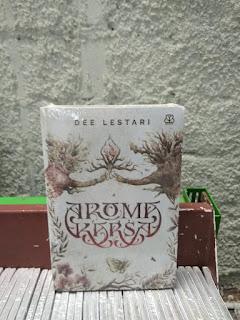 Buku Aroma Karsa