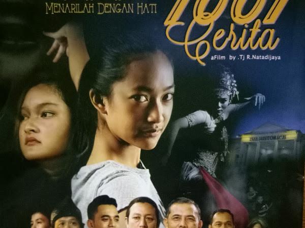 REVIEW FILM 1001 CERITA : LESTARIKAN BUDAYA DAN HERRITAGE