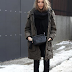 Padu Padan Jaket Parka Wanita Yang Menarik Trend Fashion Ter-Update