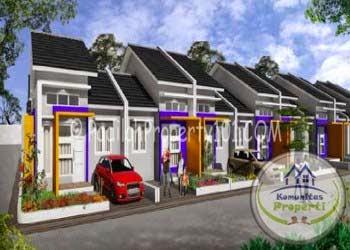 Dijual Rumah Taman Panda Bintaro Jakarta