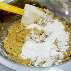 Cách làm bánh Trung thu hình thỏ cho bé yêu