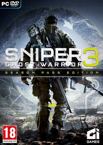 Sniper Ghost Warrior 3 PC Full Español [Mega] [Google Drive]