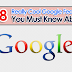 18 Really Cool Google Features You Must Know About