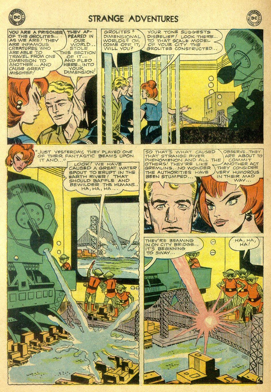 Strange Adventures (1950) issue 172 - Page 28