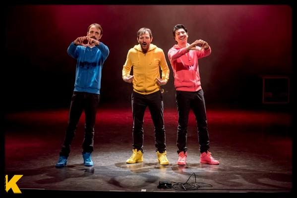 Moustache Academy - Astien Bosche, Mathurin Meslay, Ed Wood