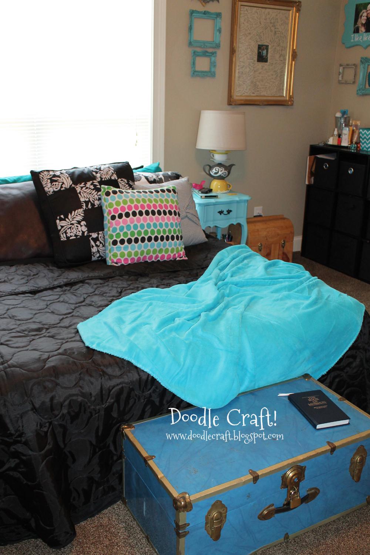 Army Blanket Bedspread