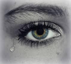Mata menjadi lelah