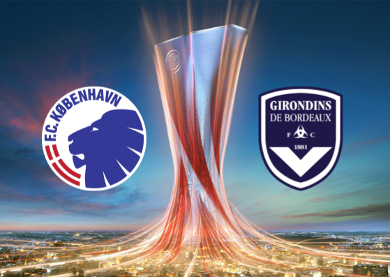 FC Copenhagen vs Bordeaux - Highlights 13 Decembre 2018