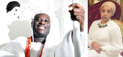 How Ooni Ogunwusi Met And Fell In Love With Wuraola, His Mother's Namesake