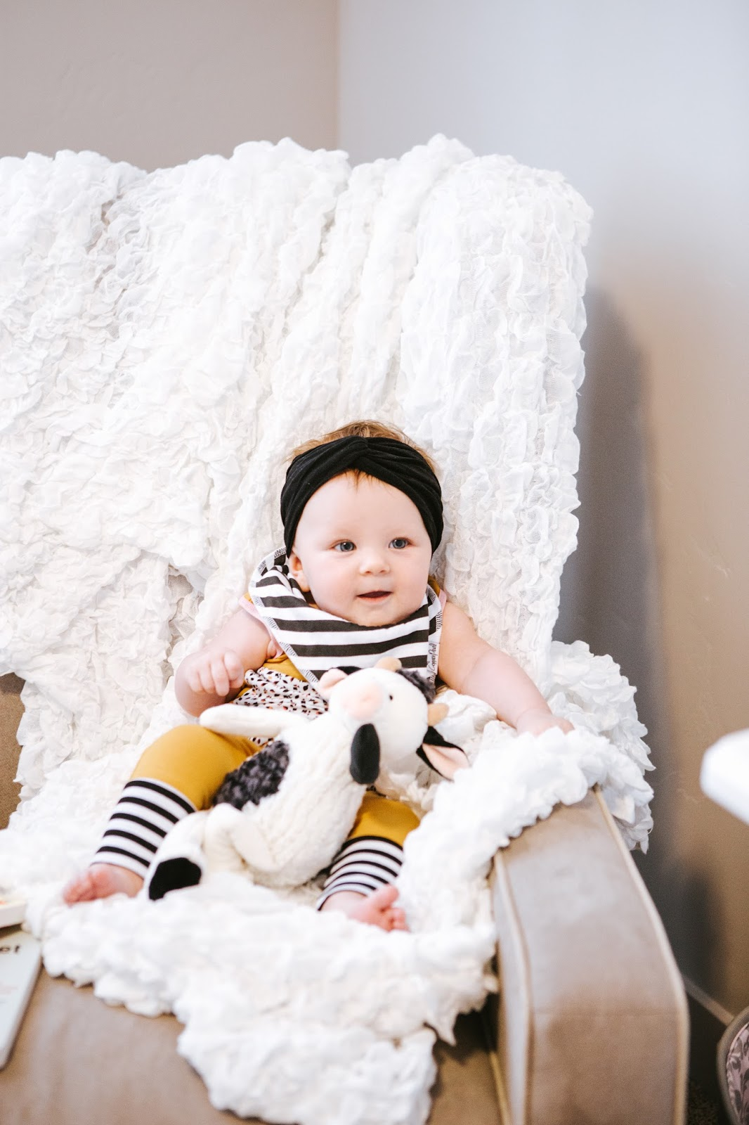Baby Style, Baby Fashion, Rags to Raches