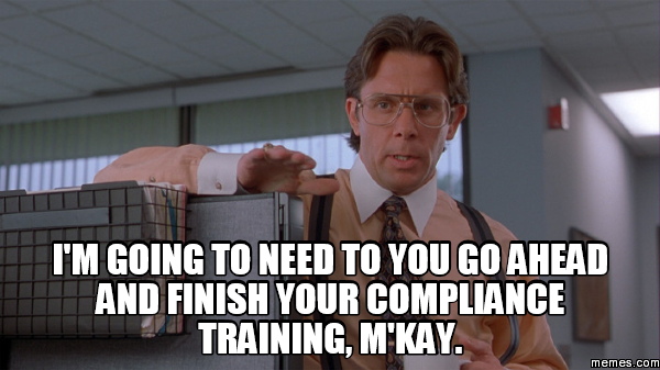 Compliance Meme: Healthcare Compliance Solutions, Inc.: Why HIPAA
