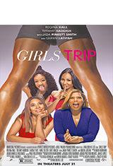 Girls Trip (2017) BDRip 1080p Latino AC3 5.1 / Latino DTS 5.1 / ingles DTS 5.1