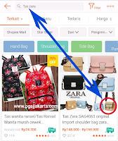 Cara mudah mendatangkan  pengunjung di shopee ads