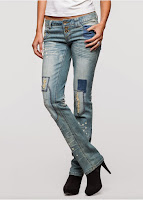 Jeanşi Skinny bonprix (bonprix)
