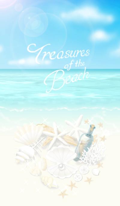 Treasures of the Beach - 2