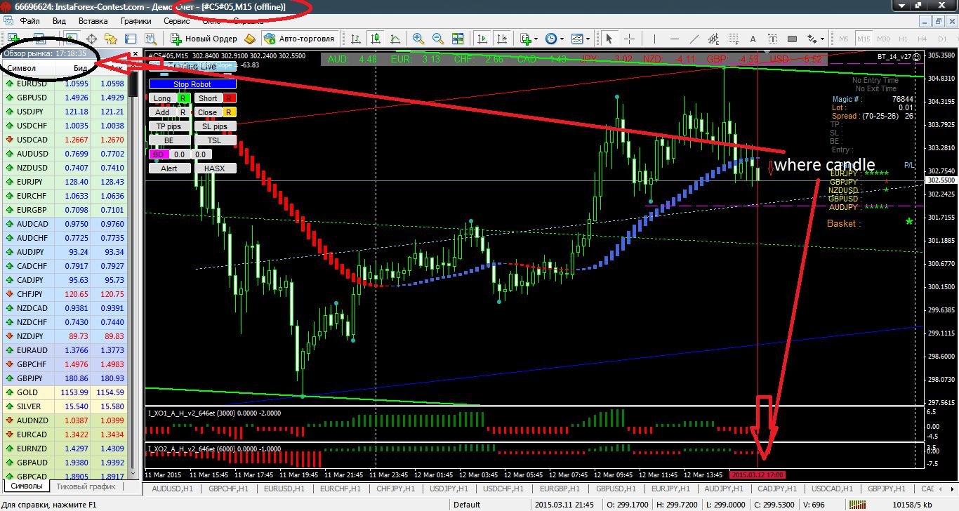 Kj trading systems