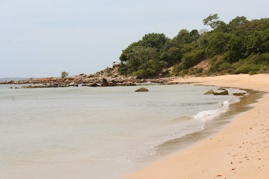 Snorkeling and Relaxation in Trincomalee in Sri Lanka