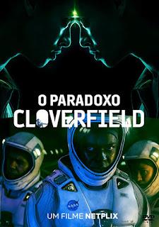 O Paradoxo Cloverfield - BDRip Dual Áudio