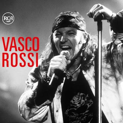 Vasco Rossi Discografía 1978-2014 Mp3 320 Kbps