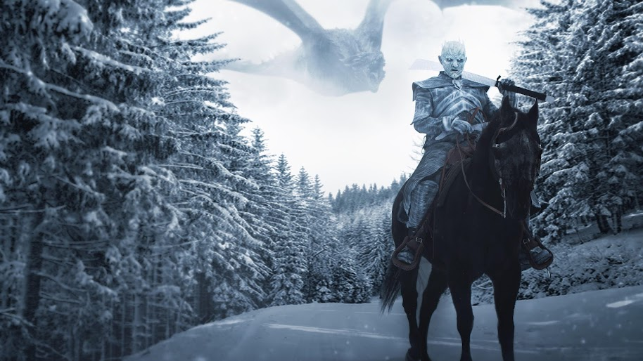 night king  game of thrones  season 8  4k   66 wallpaper