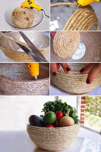 Handicrafts DIY Craft Ideas 9