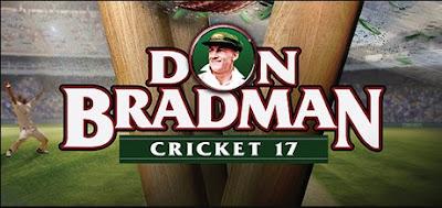 Don Bradman Cricket 17 Apk + Data OBB Download