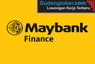 Lowongan Kerja PT Maybank Indоnеѕіа Fіnаnсе Oktober 2019