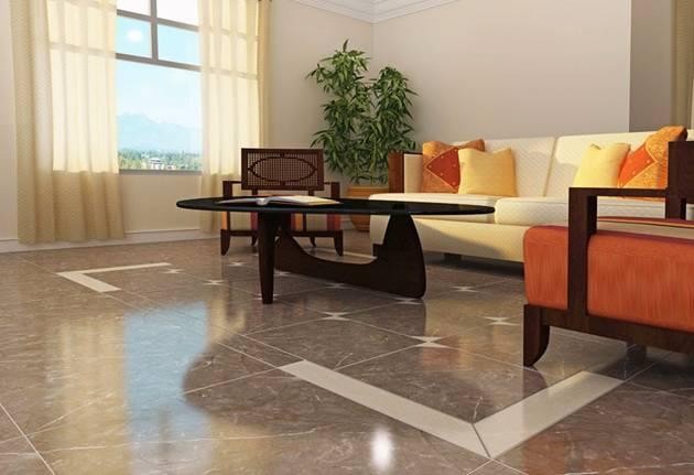 Mẫu Gạch vân đá siêu đẹp của Đồng Tâm cho không gian phòng khách vẻ đẹp hiện đại