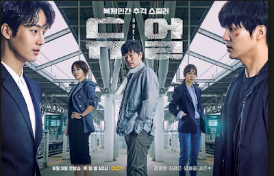 Drama Korea, Duel, Korean Drama, Pelakon, Yang Se Jong, Sains Fiksyen, Klon, Teknologi, Suspen, Simple Review, Senarai, Review By Miss Banu, Blog Miss Banu Story,