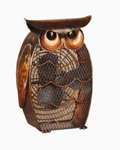 Coolest Owl Inspired Products and Designs (12) 2