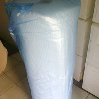 Supplier bubble wrap di Medan.