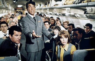Airport 1970 movie Dean Martin Jacqueline Bisset