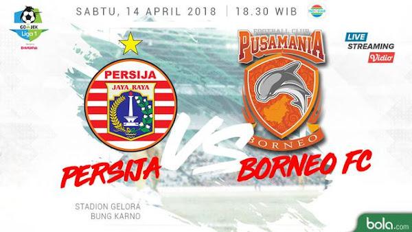 Prediksi GO-JEK LIGA 1 INDONESIA Persebaya vs Pusamania Borneo 13 Oktober 2018 Pukul 18.30 WIB - liganation