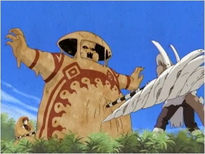 กาอาระ vs คิมิมาโร่