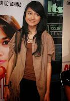 Biodata Marcella Simon pemain sinetron Putri Titipan Tuhan SCTV
